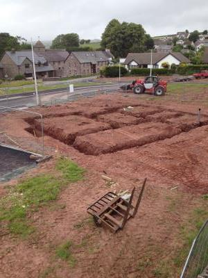 Groundwork foundations 2