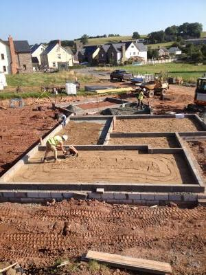 Groundwork foundations
